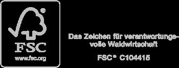 What is FSC  FSC United Kingdom